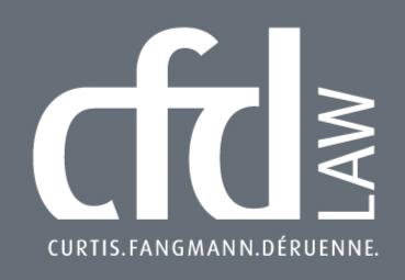 CDF LAW